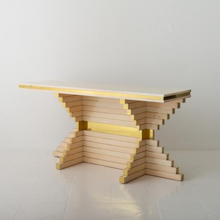Console by Alain Delon