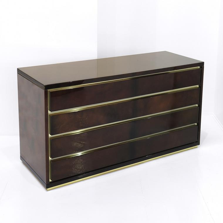 Drawers by Aldo Tura