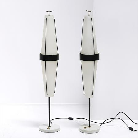 Table Lamps by Arredoluce