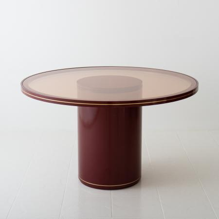 Dining Table by Barbara Dissette