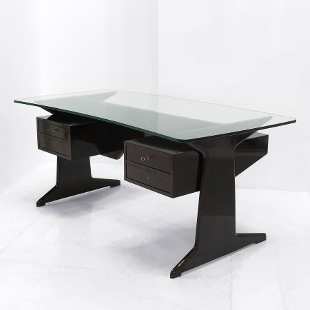 Desk by Bosisio