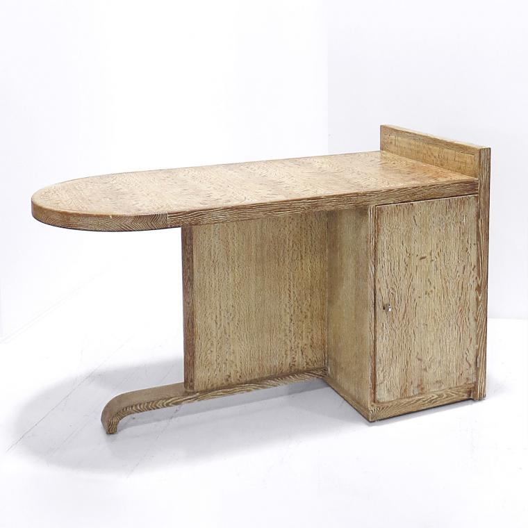Desk by De Coene Freres