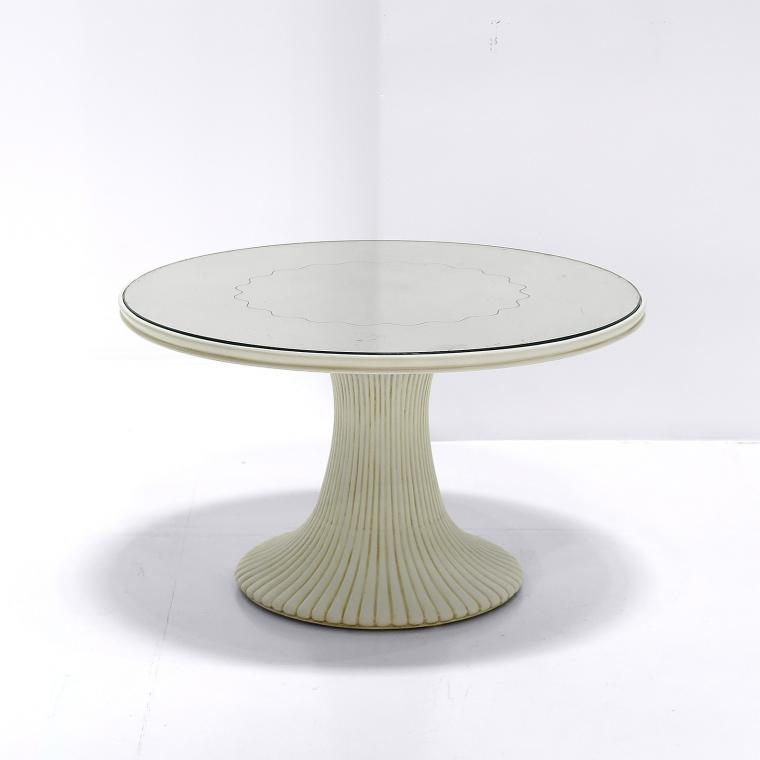 Italian Cocktail Table