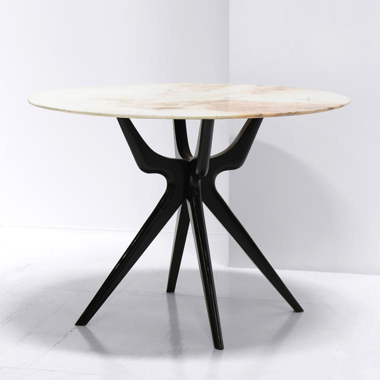 Italian Marble Centre / Dining Table
