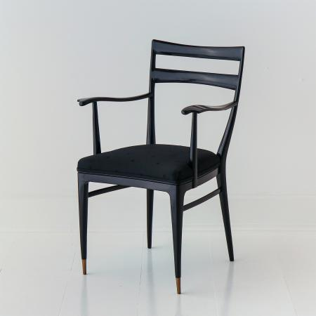 Chair by Melchiorre Bega
