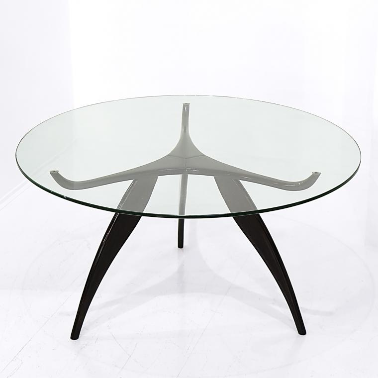 Italian Tri-Leg Coffee Table