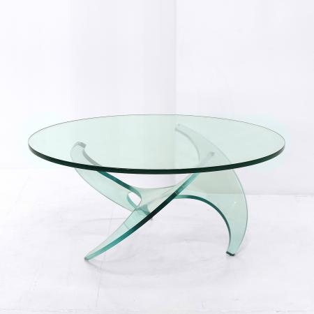 Coffee Table by Knut Hesterberg
