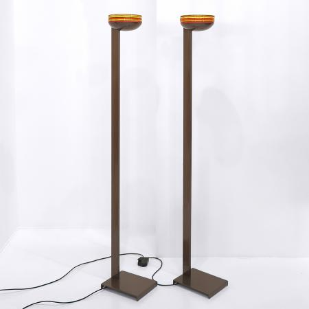 Floor Lamps by Leucos