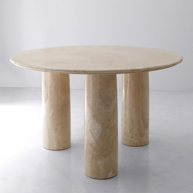 Dining Table by Mario Bellini