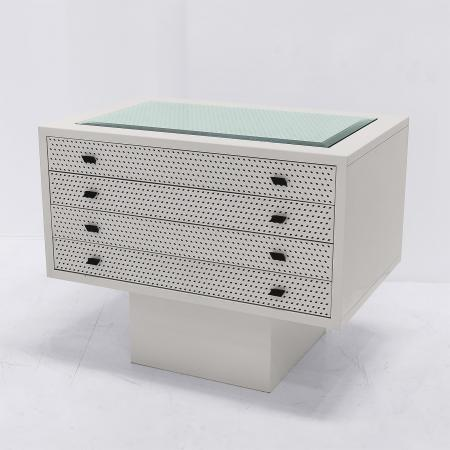 Chest of Drawers by Matteo Thun