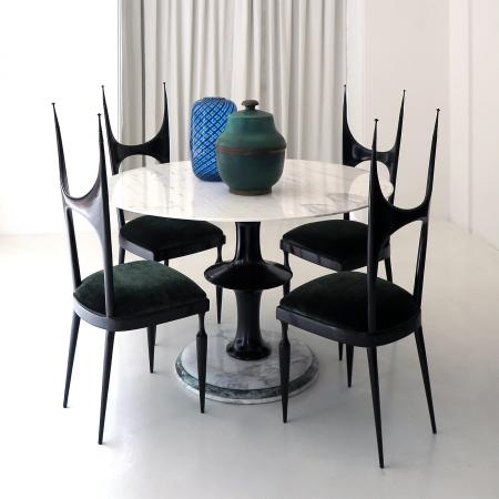 Dining Suite by Pozzi & Verga