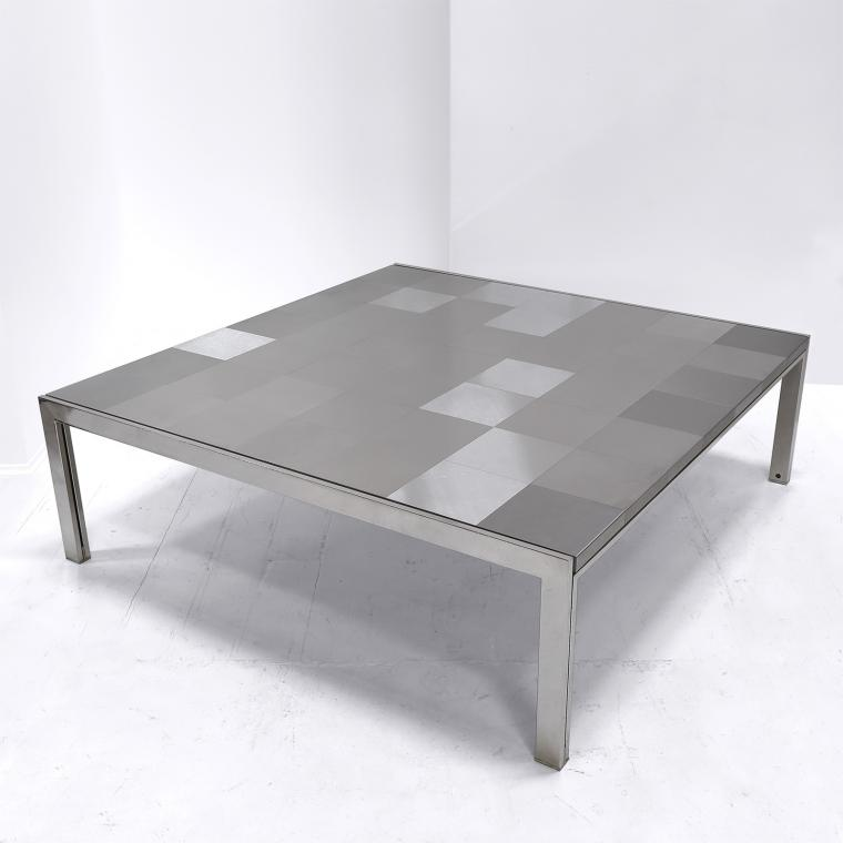 'Luar' Coffee Table by Ross Littell