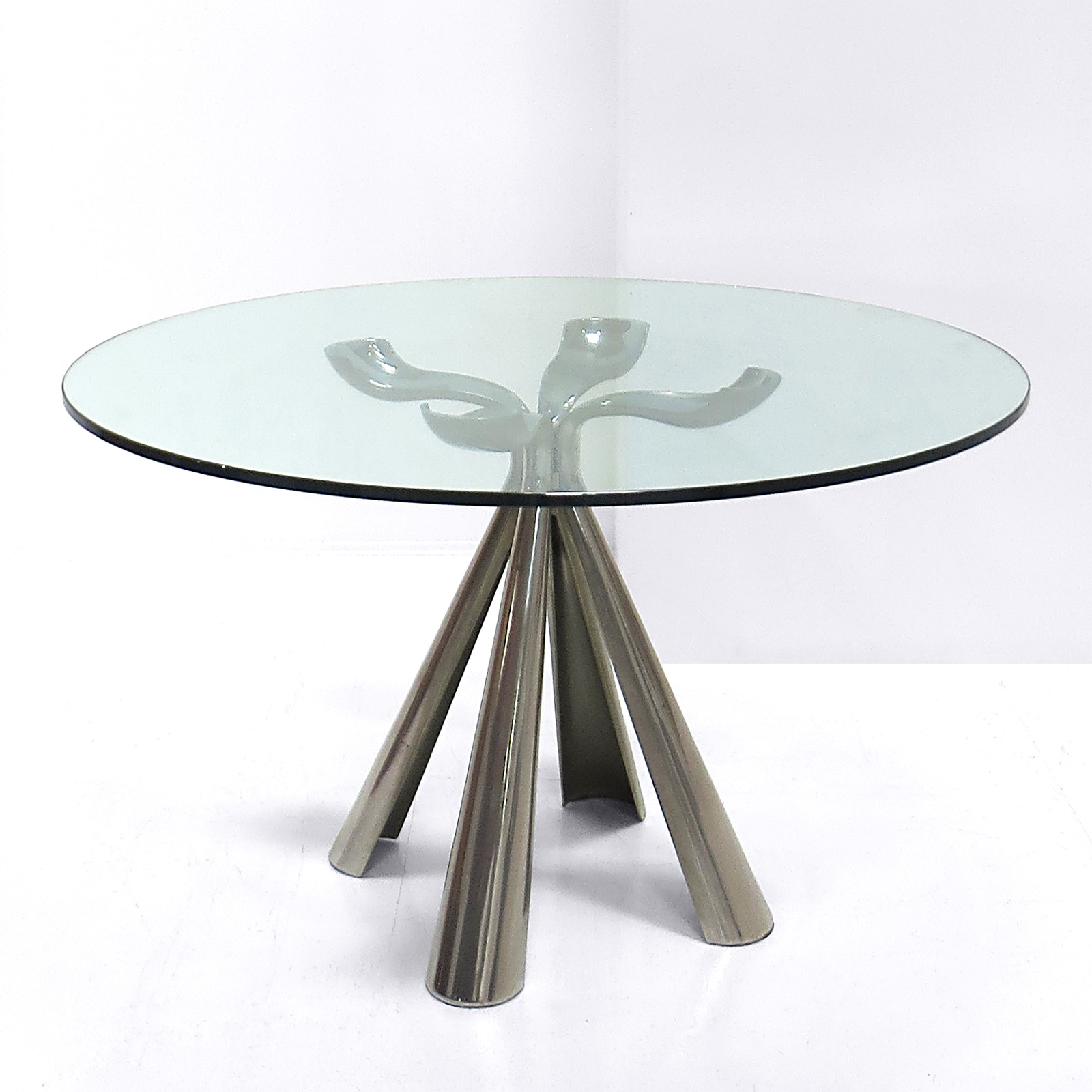 Saporiti Table 2