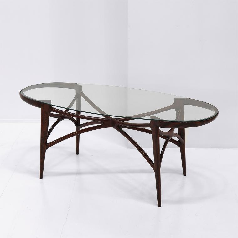 Coffee Table by Ico Parisi