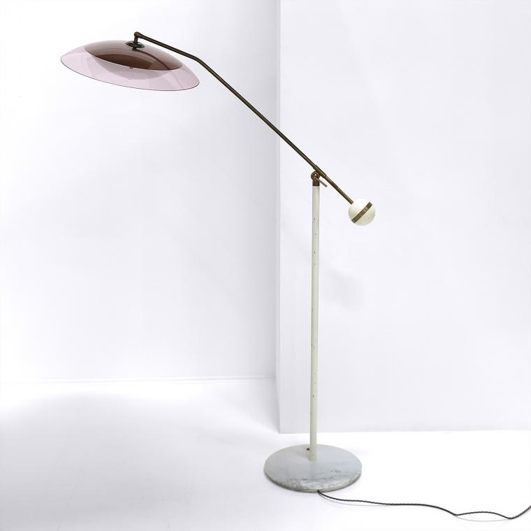 Floor Lamp by Stilux