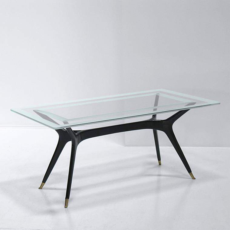 Coffee Table by Ulrich