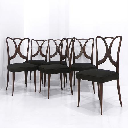 Dining Chairs by Ulrich
