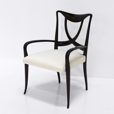 Side Chair by Ulrich