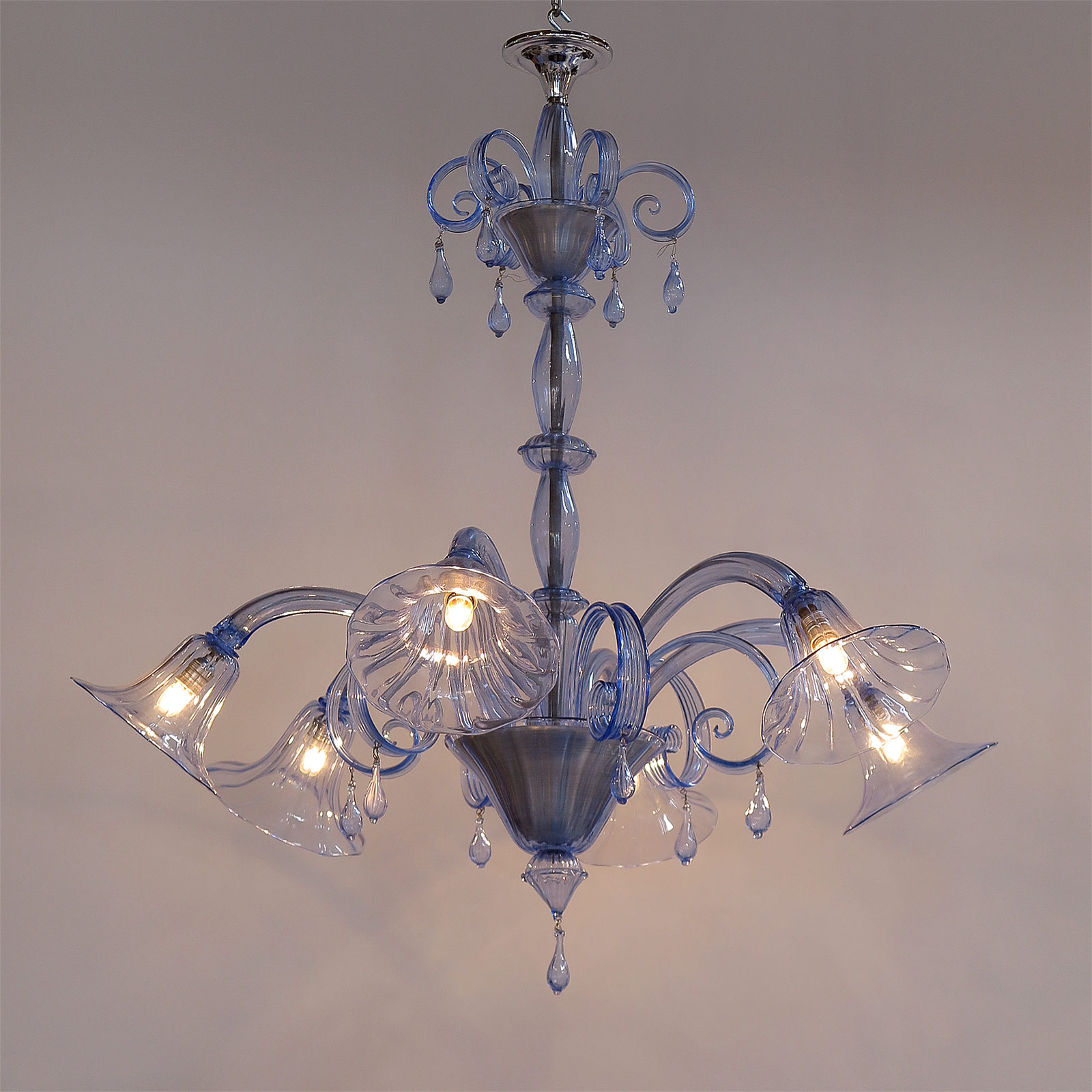 Chandelier by venini nicholas alistair chandelier by venini arubaitofo Gallery