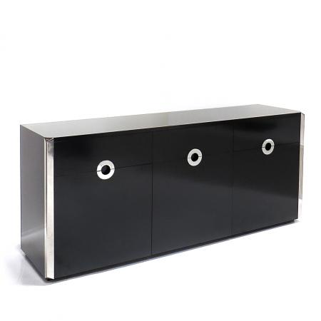 Sideboard by Willy Rizzo